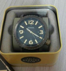 Оригинальные часы Fossil