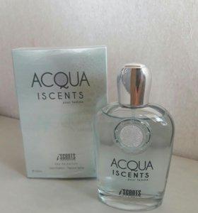 Новый женский парфюм