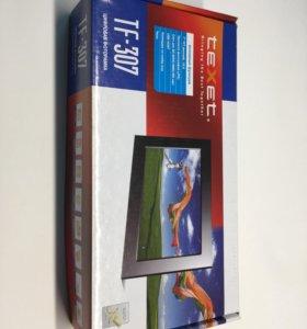 Цифровая фоторамка 7'' TeXet TF-307