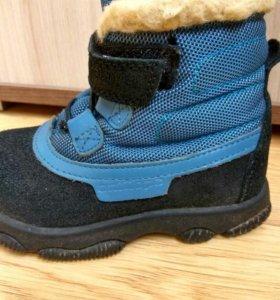 Детские ботинки, Antilopa, 23 р-р