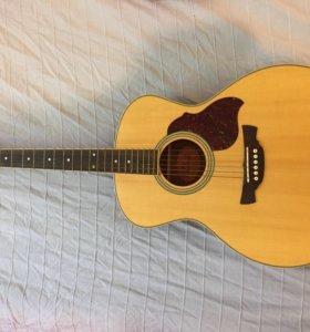 Акустическая гитара CRAFTER D 6/N