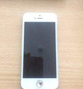 Apple iPhone 5 на 32 GB