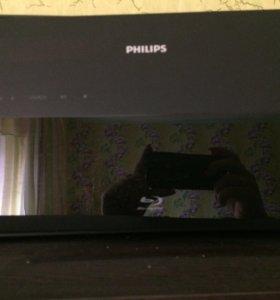 Saundbar philips 5000