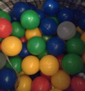 Мешок шариков