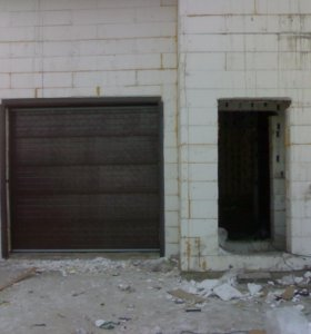 Автоматические ворота, Шлагбаумы, Рольставни.