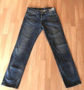 Levi's levis джинсы blue tab