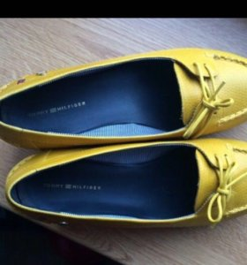 Туфли/ботинки Tommy Hilfiger