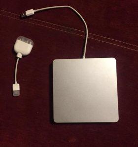 CD-привод Apple