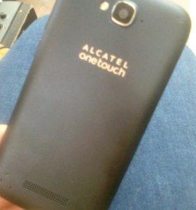 Телефон Alcatel 7041D