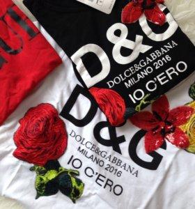 Домашний костюм D&C