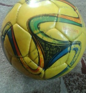 Мяч Брозука