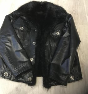 Куртка мужская,одевалась 2-3 раза