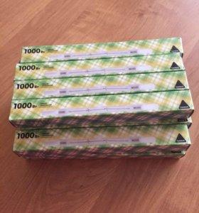 Галогенки 1000Вт
