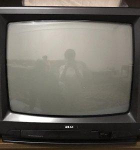 Телевизор акай