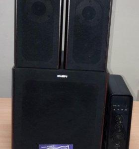 Компьютерная акустика Sven MS-3000