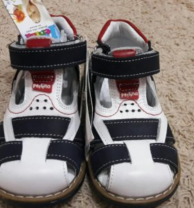 Новые сандалии PERLINA