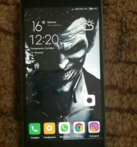Xiaomi Redmi 4 pro 32 gb или 4 prime