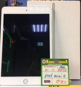iPad mini 4 128 gb WiFi