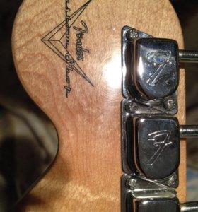 Fender Stratocaster Custom Shop'69 NOS
