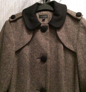Пальто Topshop.