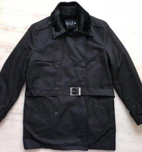 Пальто мужское Meucci, 48