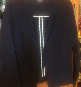 Пиджак жакет Marks&Spenser