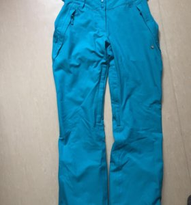 Горнолыжные зимние штаны