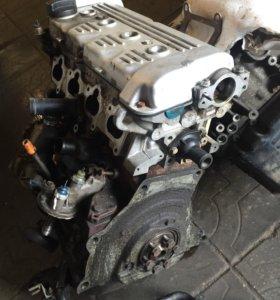 Мотор Vokswagen KR 1.8 16V
