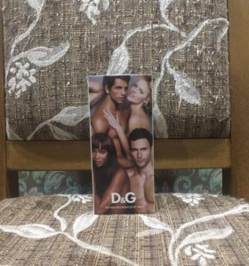 Духи Dolce Gabbana