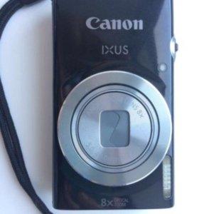 Продам фотоаппарат Canon Ixus 145