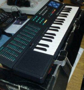 Синтезатор Yamaha PortaSound PSS-140