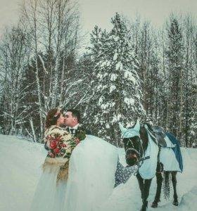 Занятия с детьми катания на лошадях и пони фото