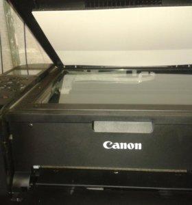 Мфу (принтер, сканер, копир)