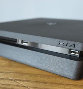 Sony PlayStation Slim 1тб