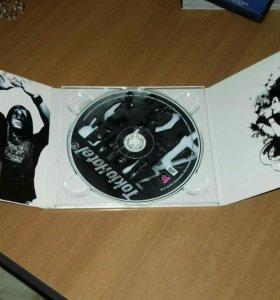 """Сборник песен """"Tokio Hotel"""""""