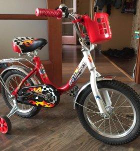 Велосипед форвард ,детский