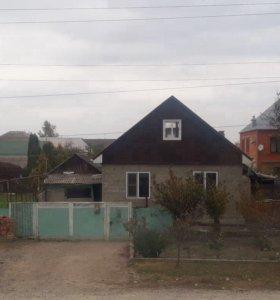 Дом, 12 м²