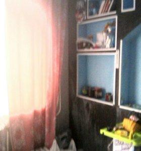 Квартира, 3 комнаты, 49.5 м²