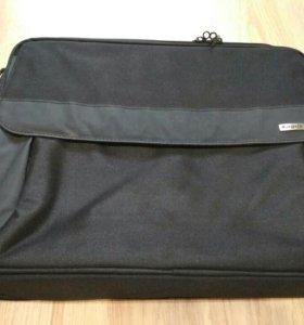 Новая сумка доя ноутбука