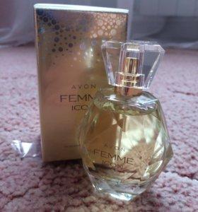 Avon Femme Icon Парфюмерная вода