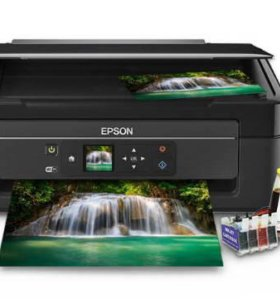 EPSON expression HOME XP -323