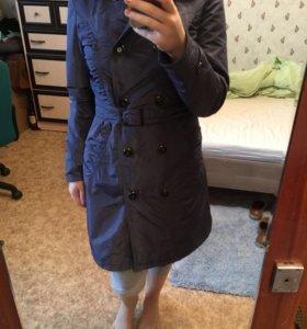 Плащ/ пальто женский непромокаемый