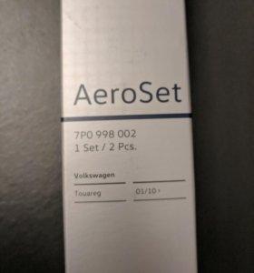 Щетки стеклоочистителя 7P0998002 VAG