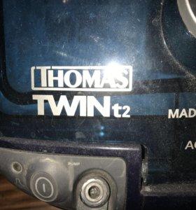 Пылесос моющий Thomas!
