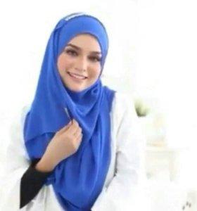 Готовый хиджаб(новый!)