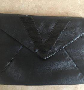 Клатч-конверт большой