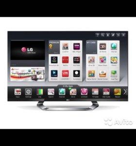 Телевизор lg 42 lm760t