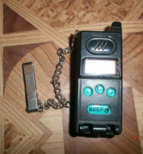 Игрушка мобильник