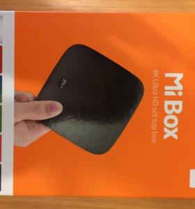 Xiaomi Mi Tv Box 3🎬