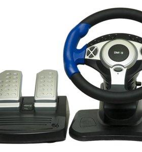 Dialog GW-201 Street Racer II